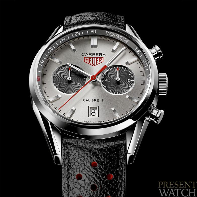 CARRERA – JACK HEUER 80th BIRTHDAY