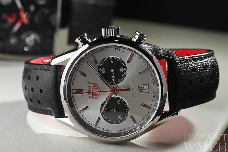 Carrera - Jack Heuer 80th Birthday