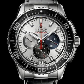 a003ebb5351 História da Zenith fabricante em pt.Presentwatch.com