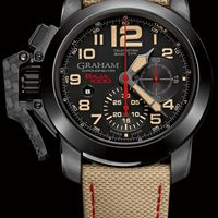 CHRONOFIGHTER OVERSIZE SCORE BAJA 1000