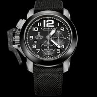 Chronofighter Oversize LA Kings