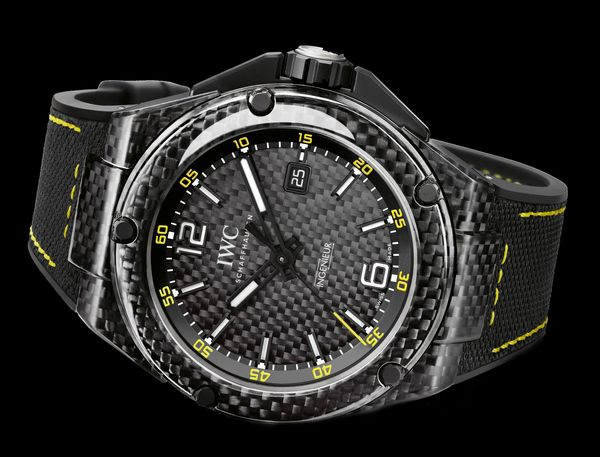 Ingenieur Automatic Carbon
